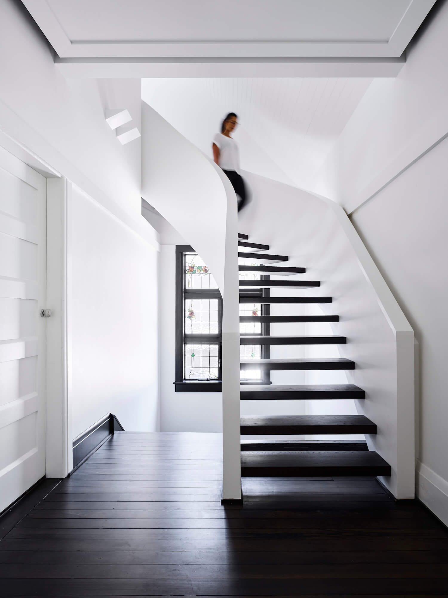 est living madeleine blanchfield architects attic house 5