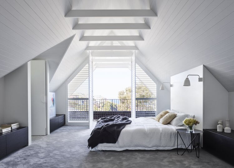 est living madeleine blanchfield architects attic house 6 750x540