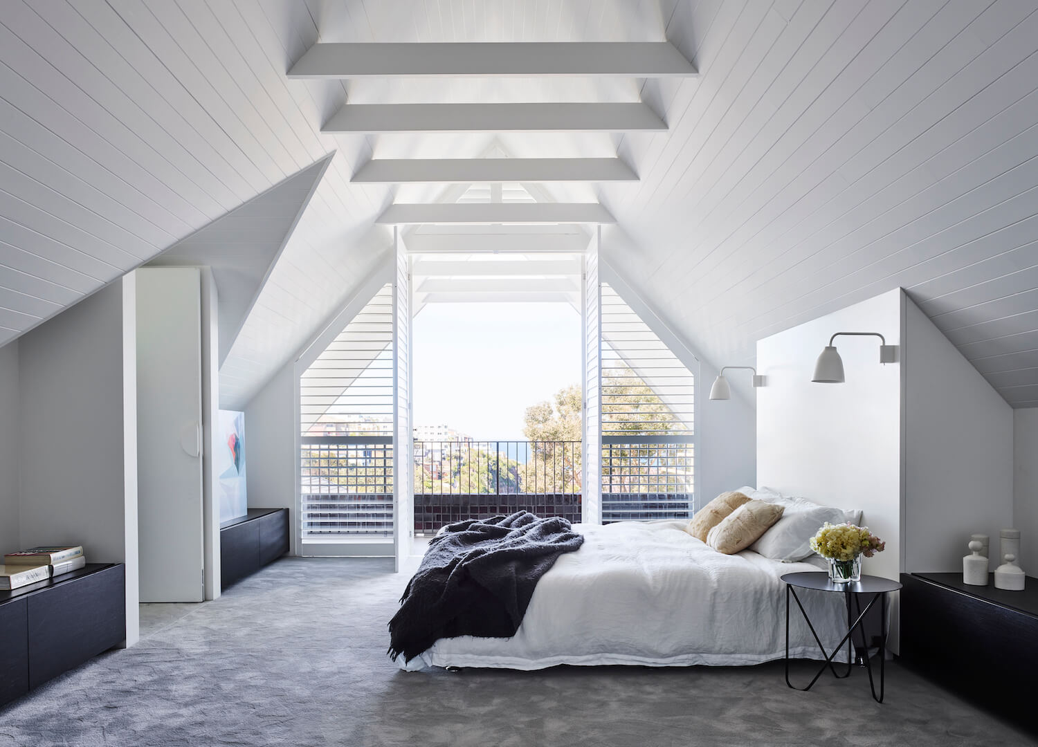 est living madeleine blanchfield architects attic house 6