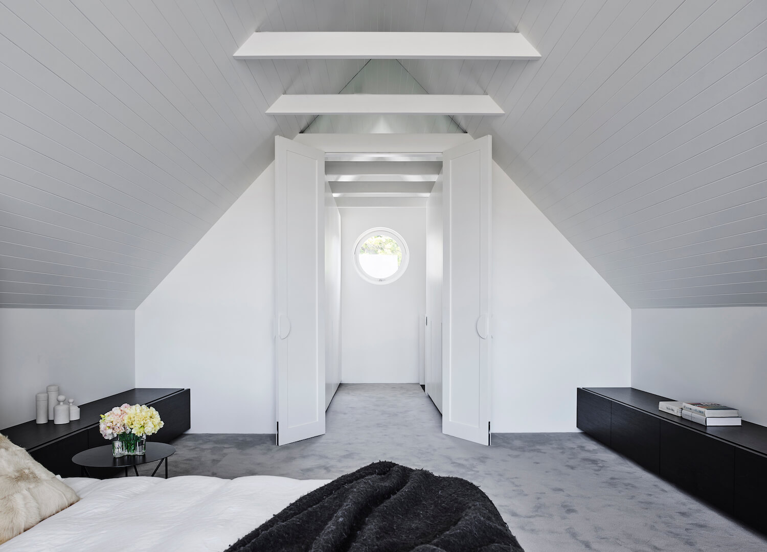 est living madeleine blanchfield architects attic house 7