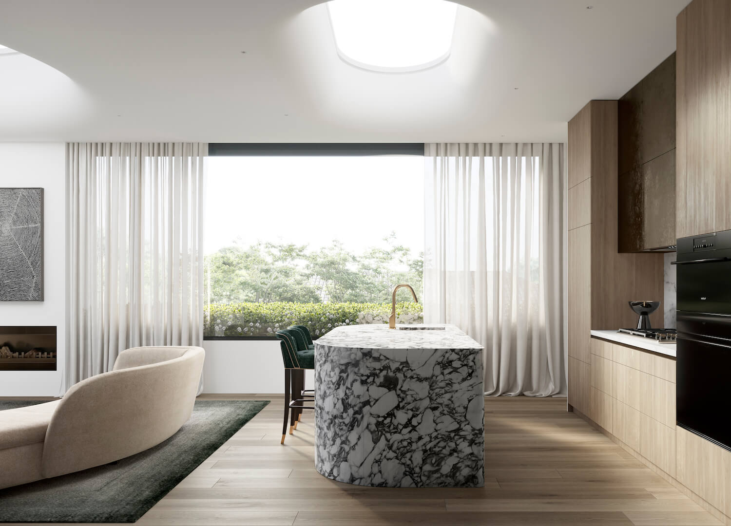 est living open house the botanic collection kurneh place 02