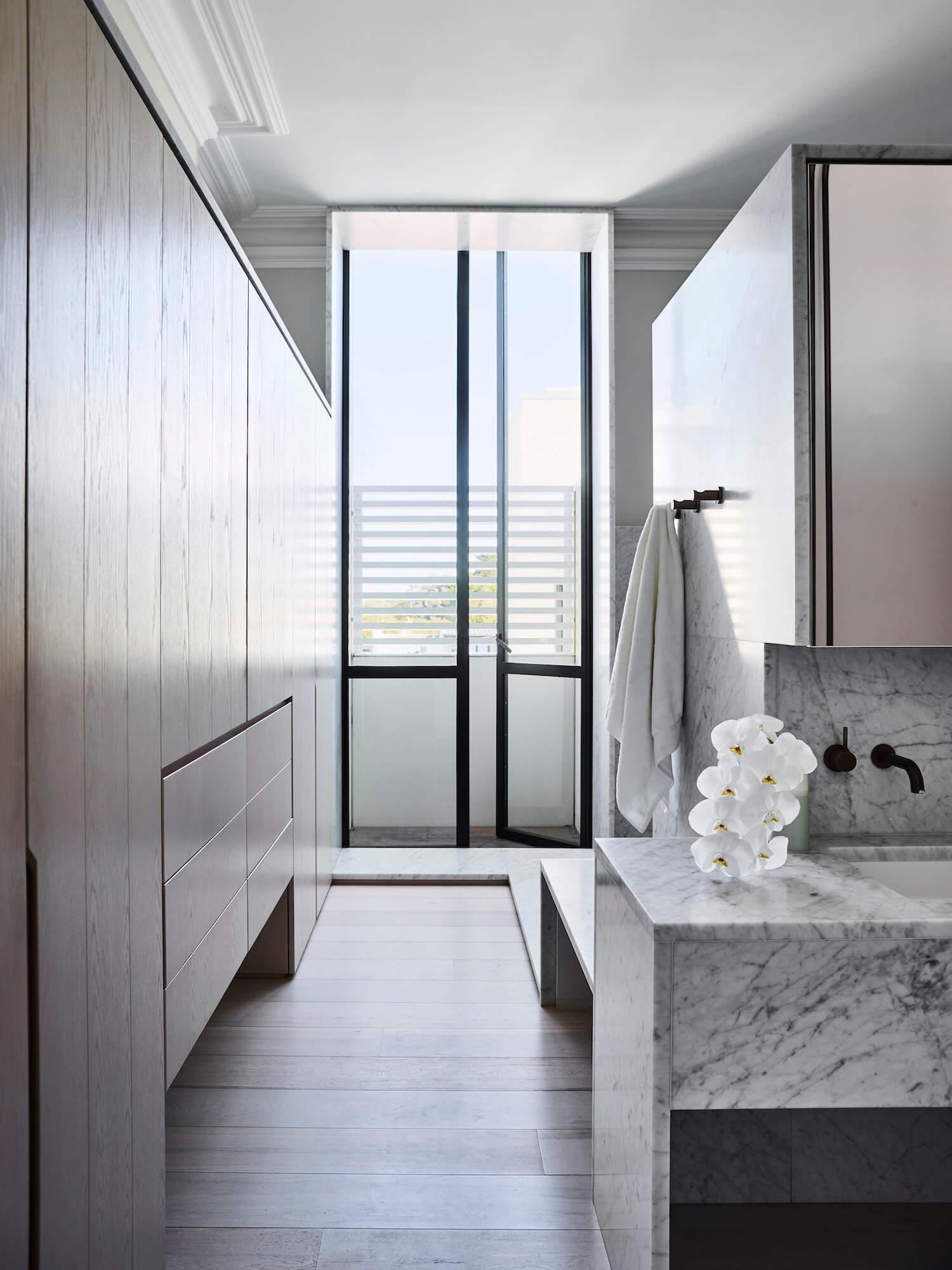 est living paddington terrace smart design studio 21