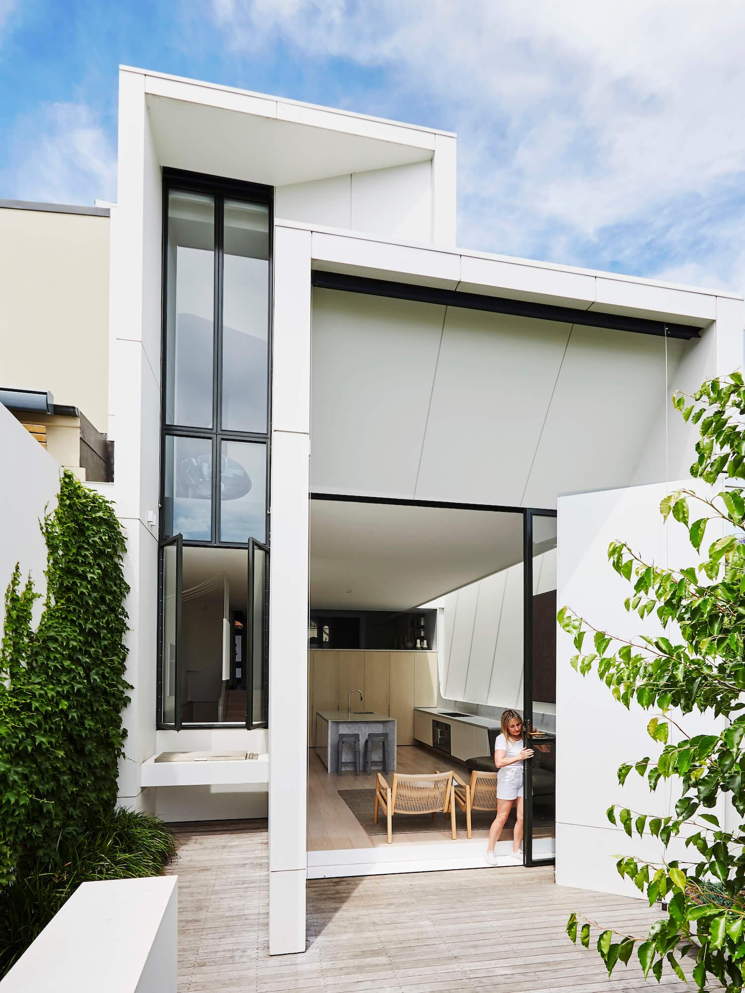 est living paddington terrace smart design studio 22