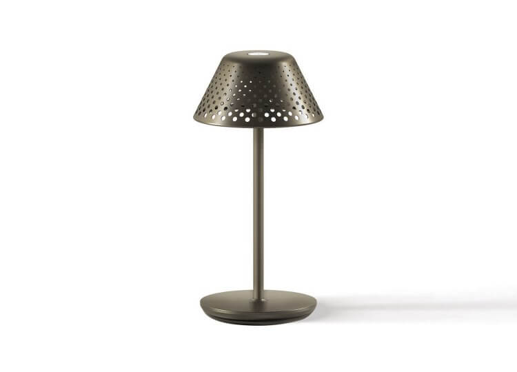 Mesh Table Lamp Inlite