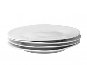 Large Famished Plate