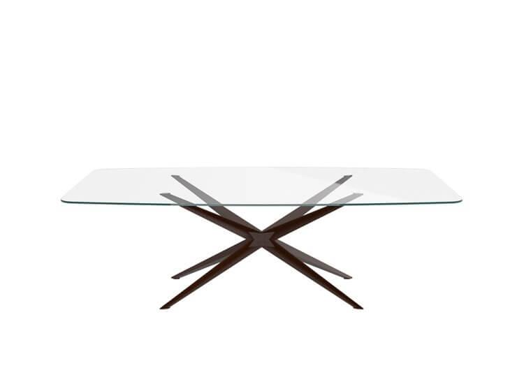 Stern Table Jesse