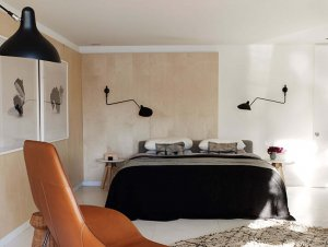 Bedroom: Cronulla Residence by Amber Road