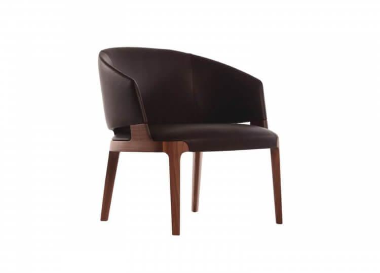 Potocco Velis Lounge Tub Chair Armchair Cosh Living