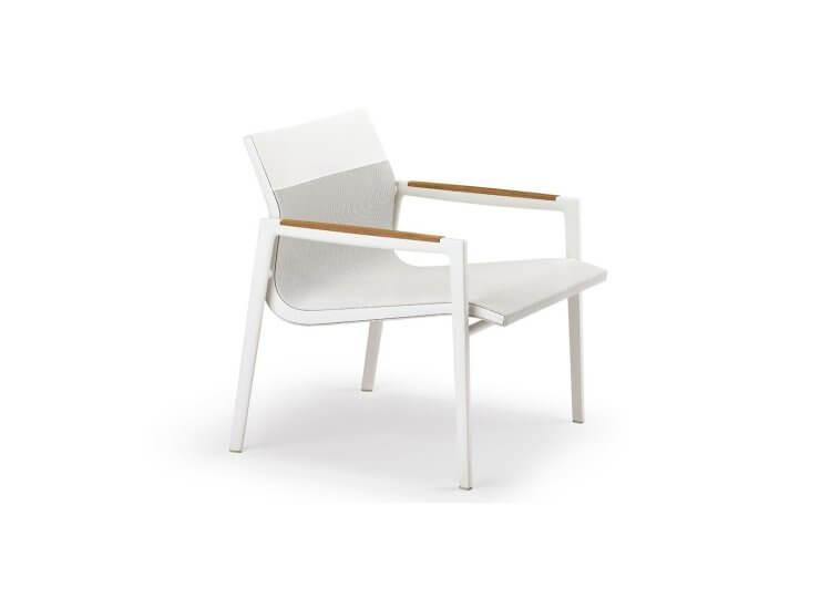 DEDON DEAN Lounge Chair Cosh Living
