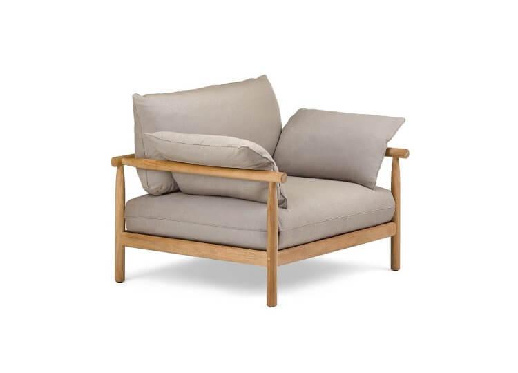 DEDON TIBBO Lounge Chair XL