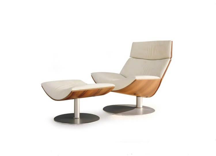 Kara Lounge Chair Henri Living