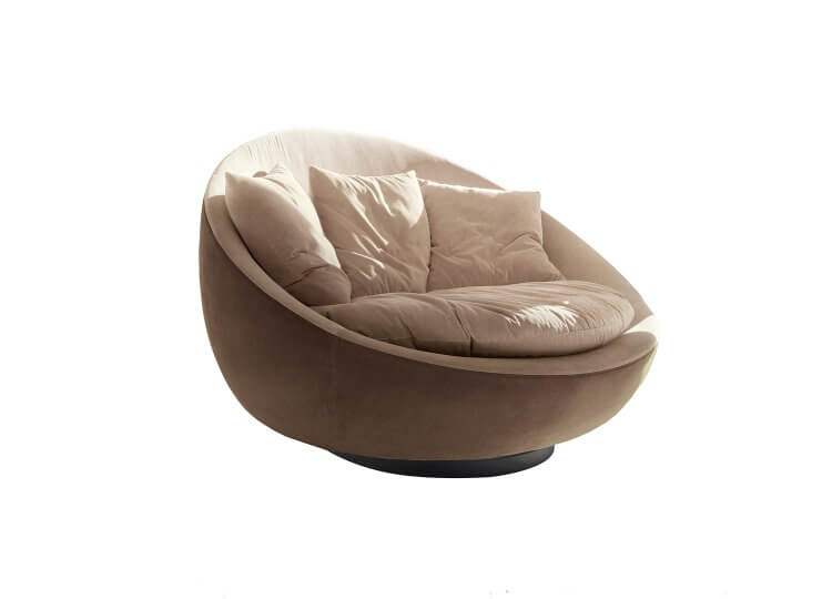 Lacoon Lounge Chair Henri Living