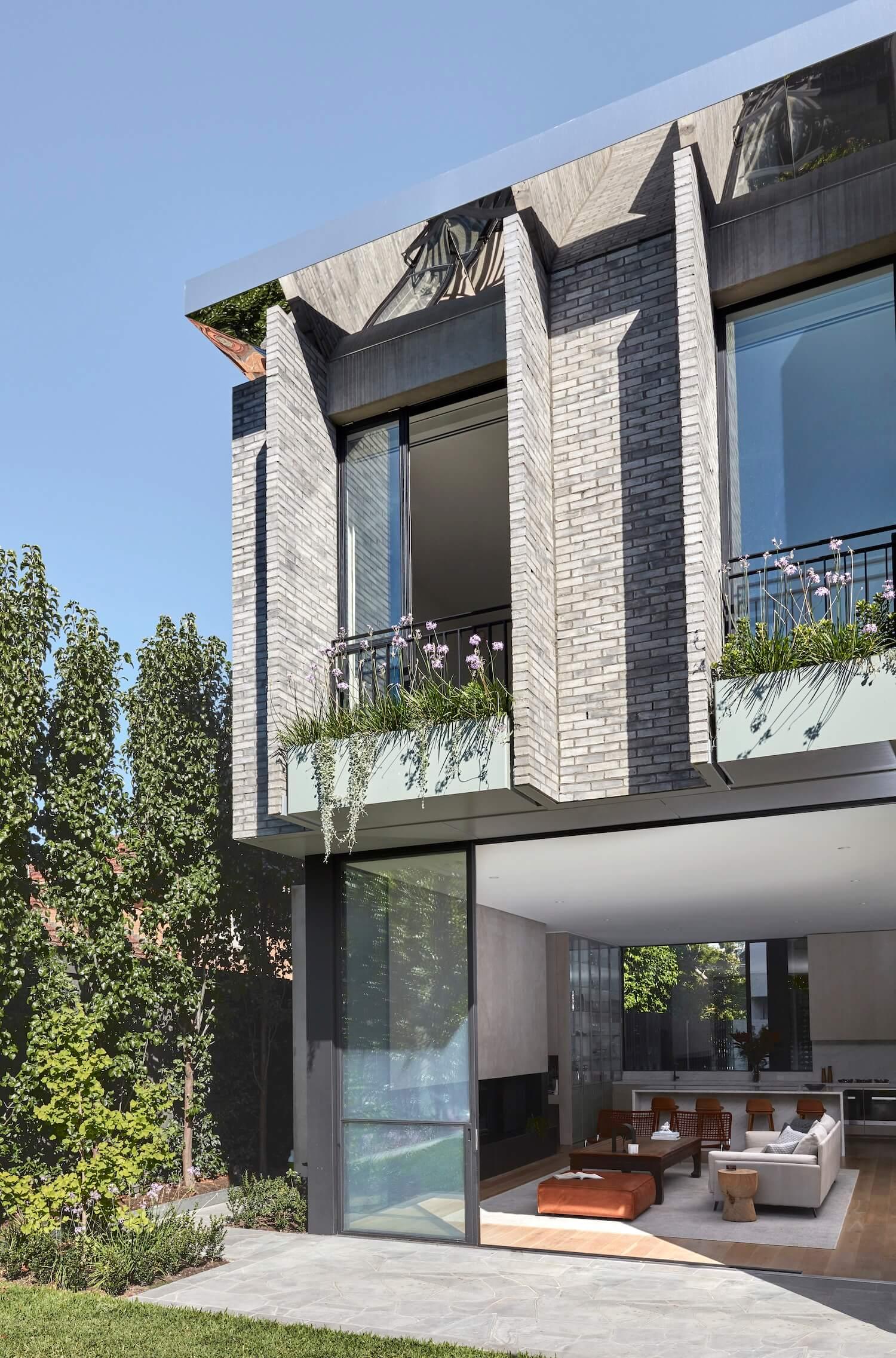 est living inglis architects northcote house 7