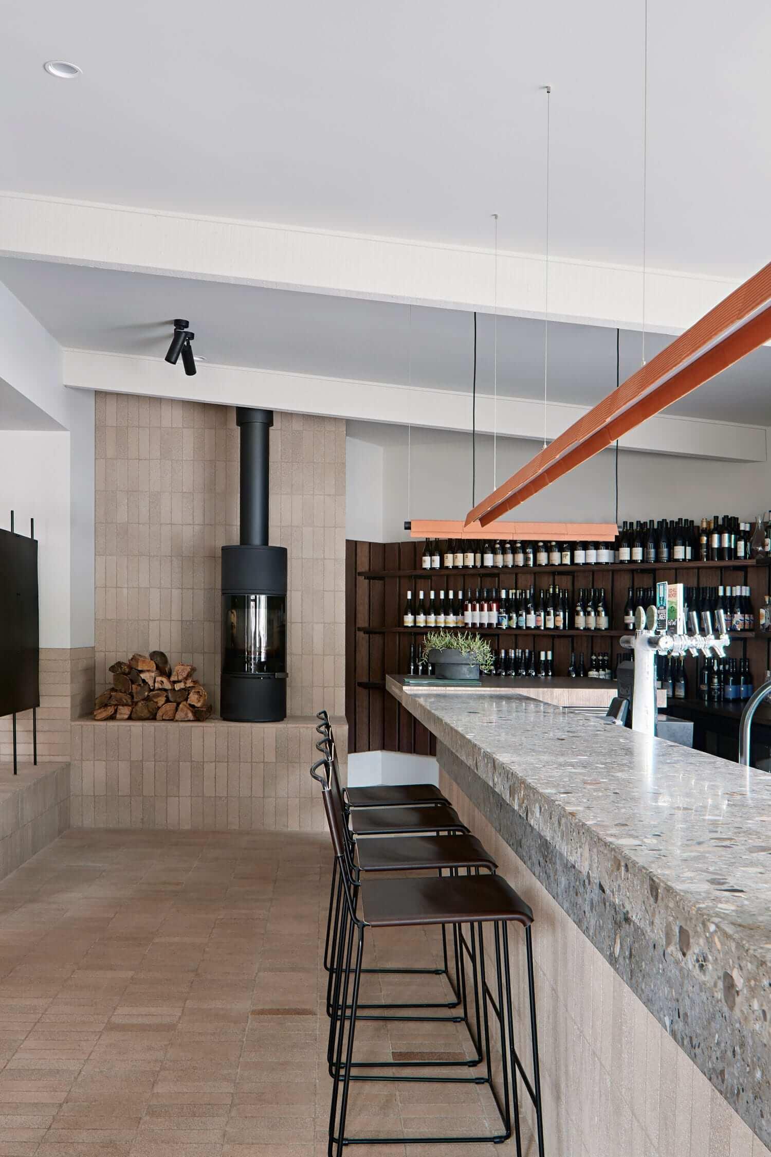 est living interiors hecker guthrie many little 15