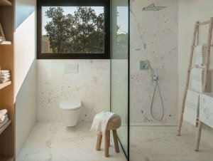 Bathroom | Oxygen House by Susanna Cots