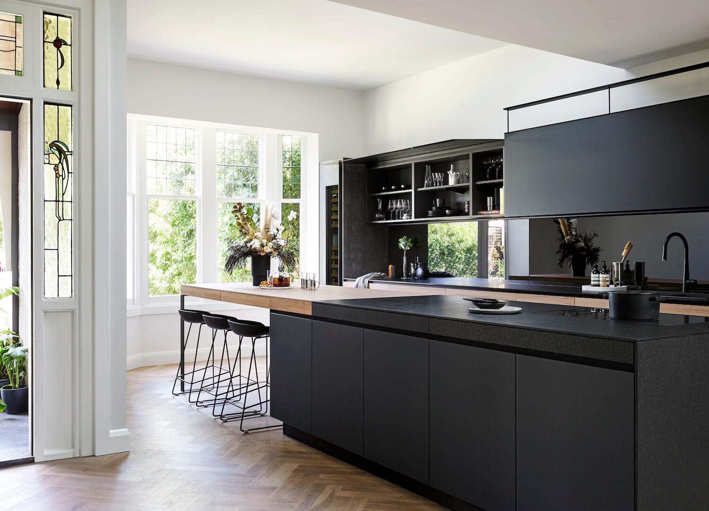 est living rogerseller valcucine kitchen 01