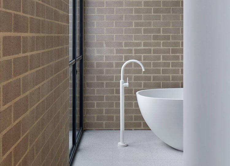 Bathroom: South Yarra Home by Hecker Guthrie