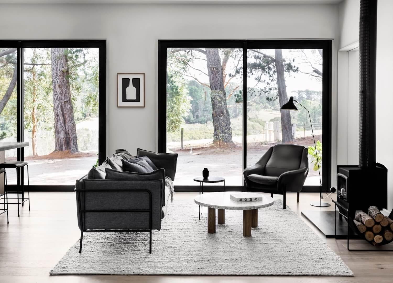 est living studio esteta merricks guest house 13