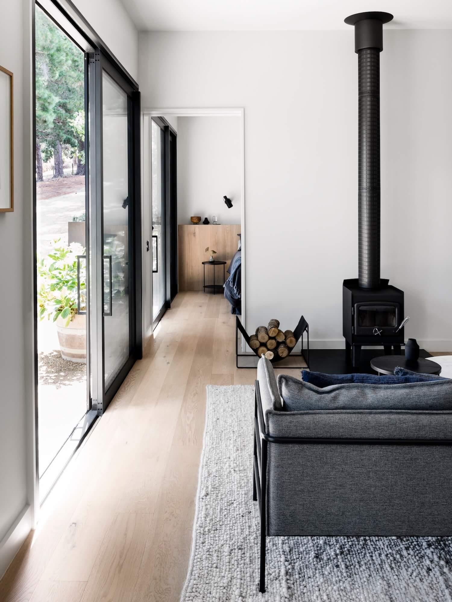 est living studio esteta merricks guest house 14
