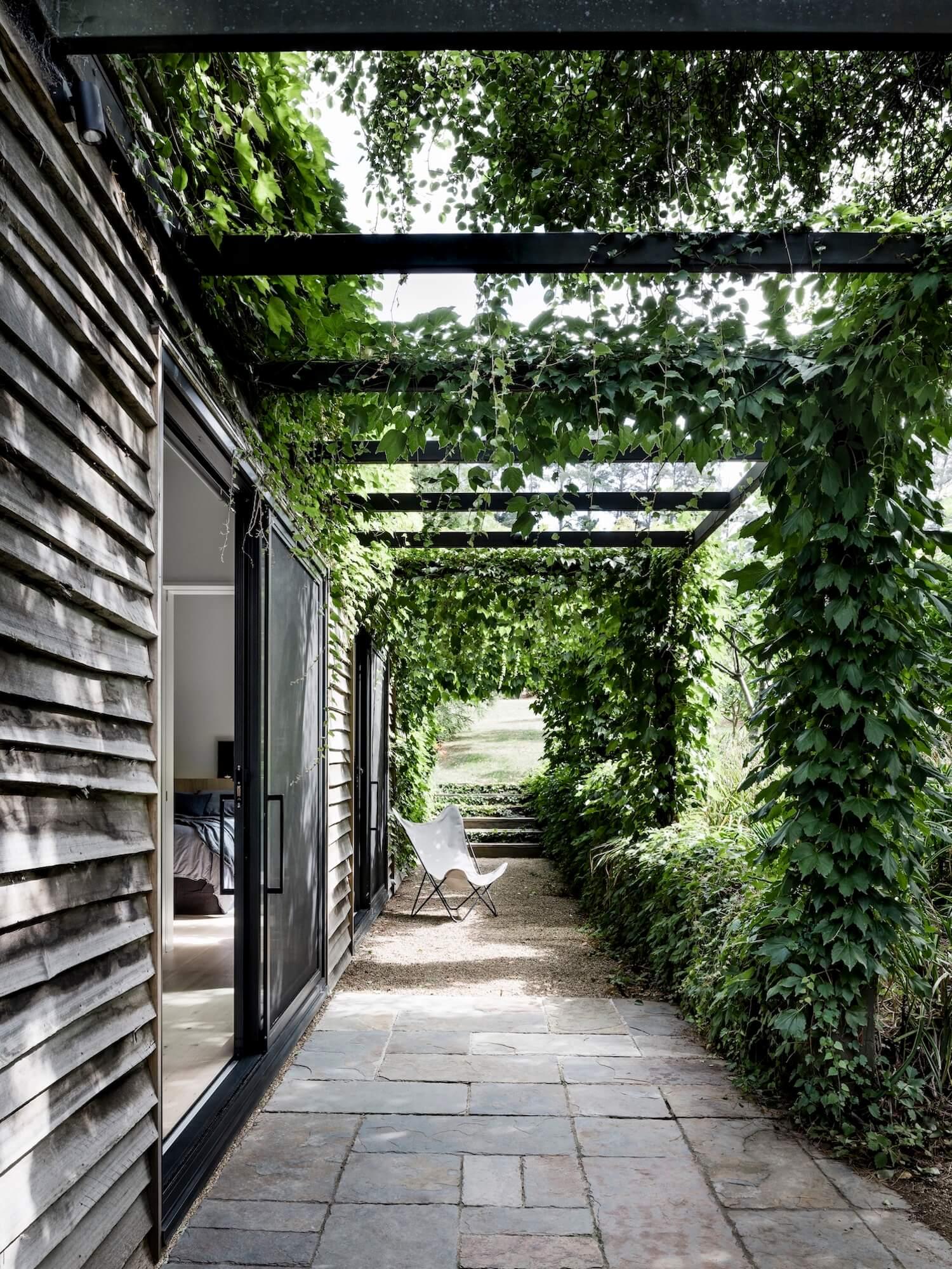est living studio esteta merricks guest house 4