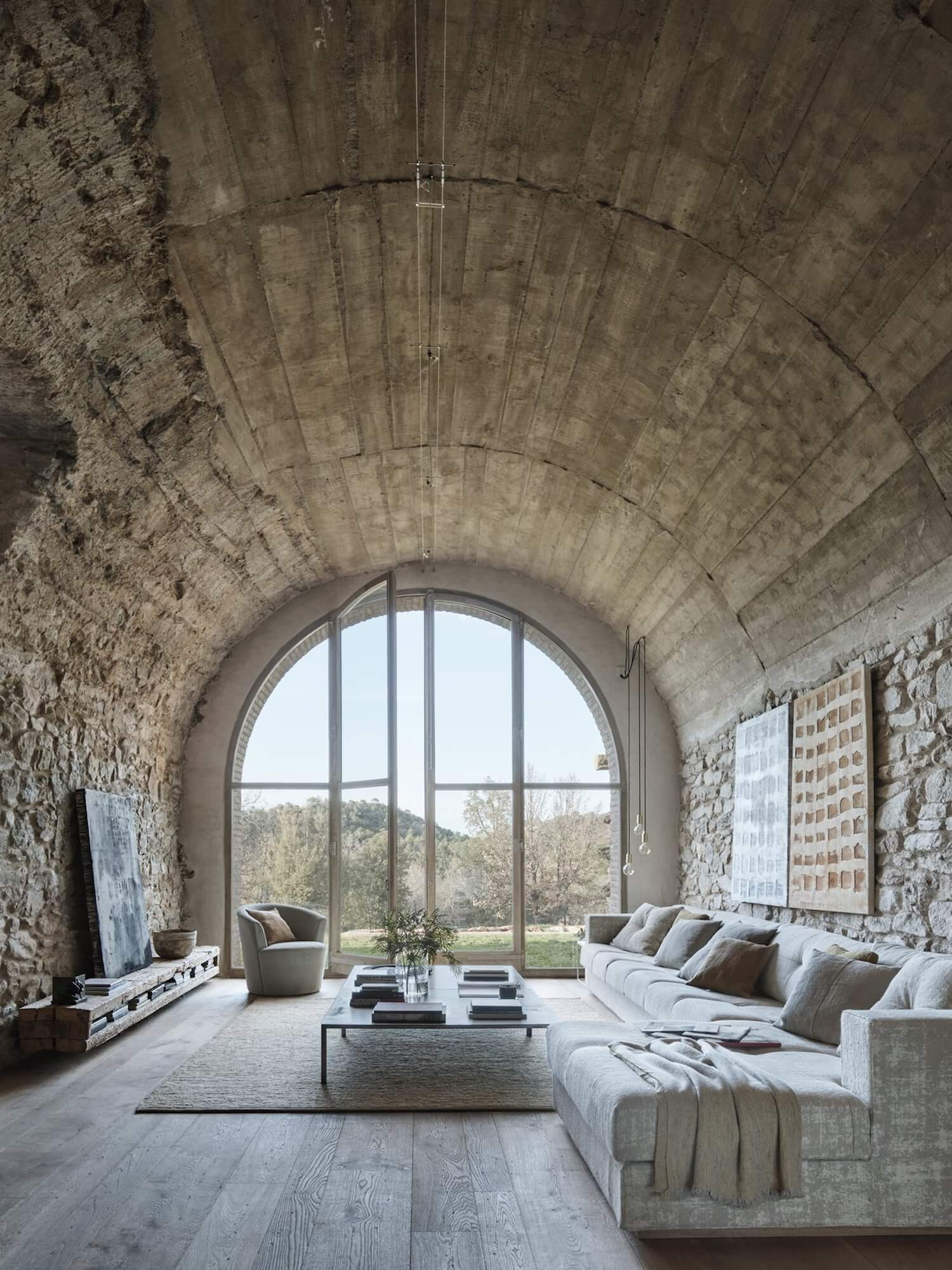 Catalonian Farmhouse Est Collection: Rural Spanish Retreats