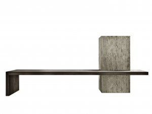 HT114 Bench