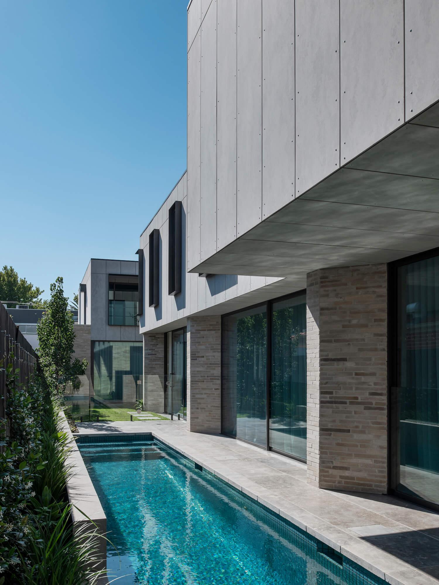 est living adam kane architects bayside home 2
