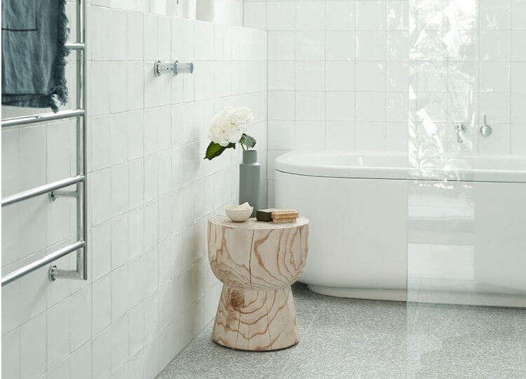 Bathroom | Clovelly House by Tom Mark Henry