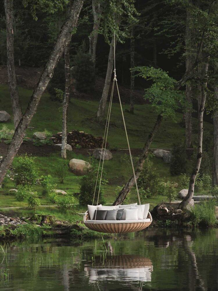Swing Collection Dedon Furniture Cosh Living