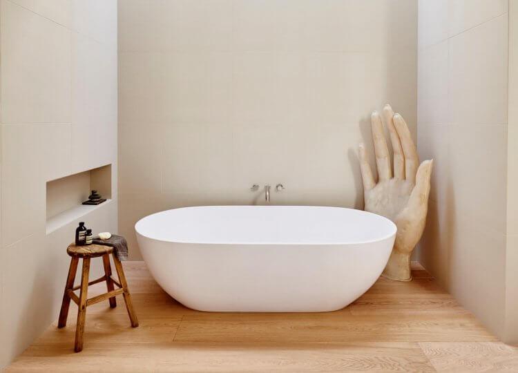 Bathroom | Portsea Family Beach House