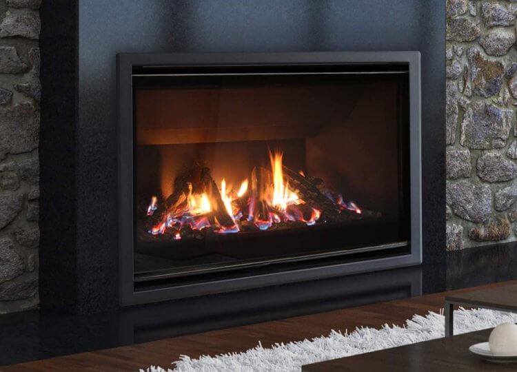 Escea Df960 Gas Fireplace Stoke