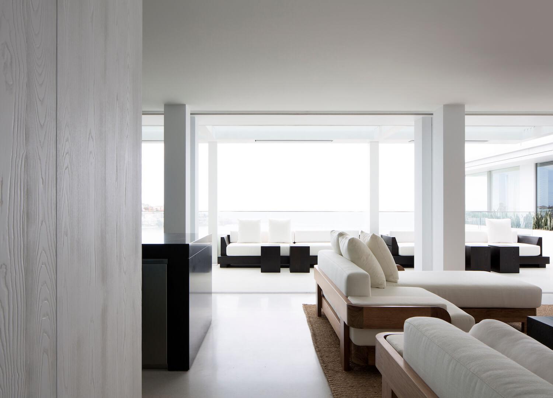 est living interiors bondi beach apartment redgen mathieson 10