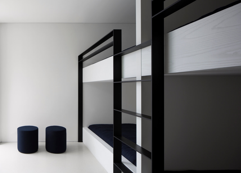 est living interiors bondi beach apartment redgen mathieson 11