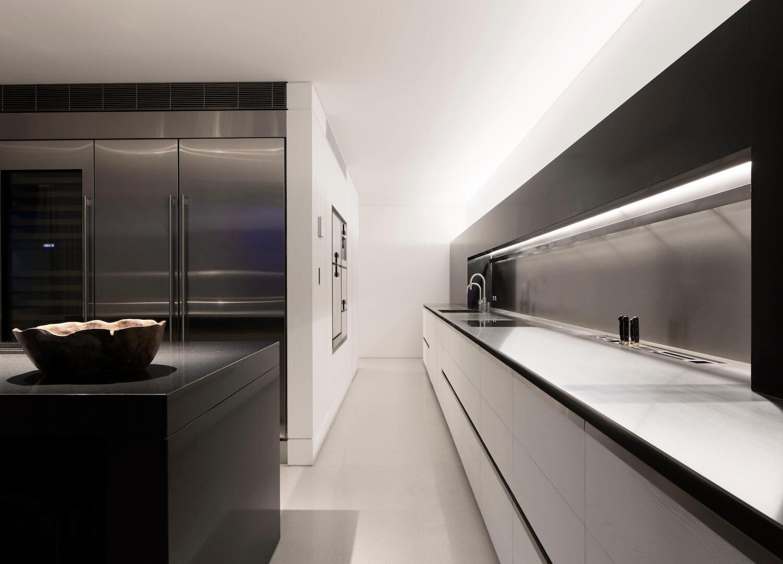 est living interiors bondi beach apartment redgen mathieson 14