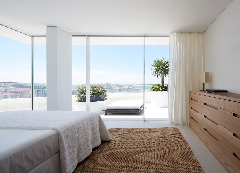 est living interiors bondi beach apartment redgen mathieson 4