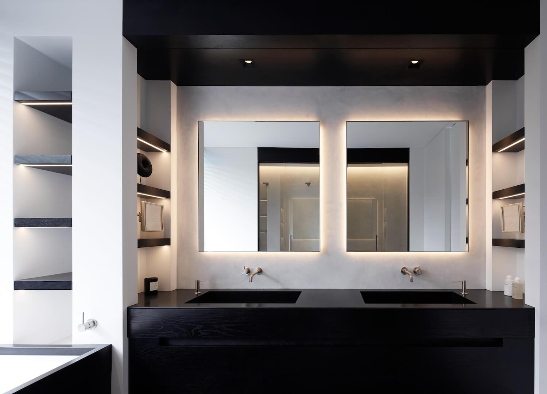 est living interiors bondi beach apartment redgen mathieson 6