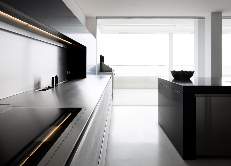est living interiors bondi beach apartment redgen mathieson 9