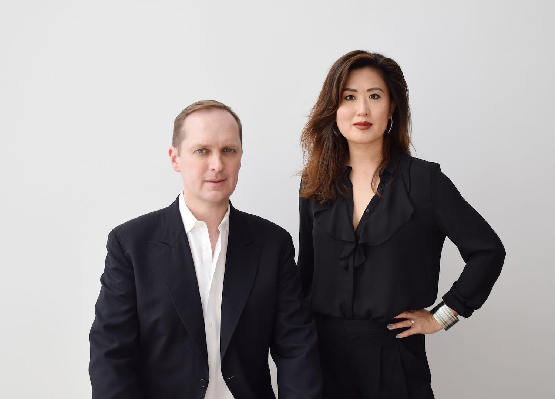 interview with Edmonds + Lee directors Robert and Vivian