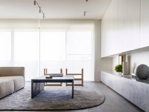 Penthouse One by Lawless & Meyerson