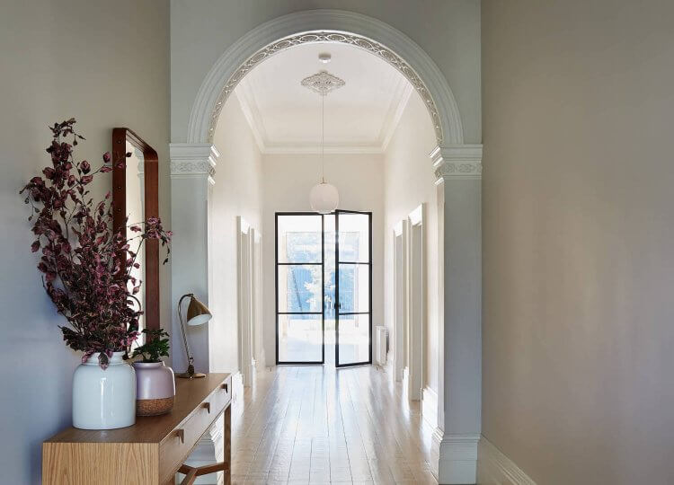 The Edit: Hallway Design