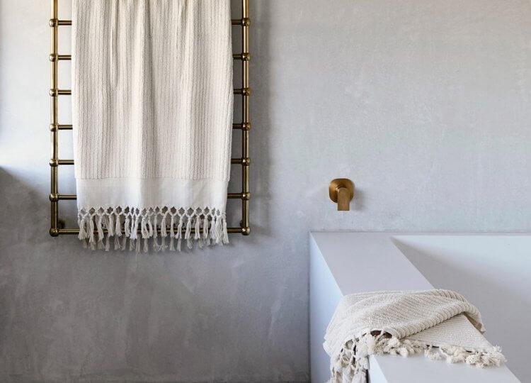 Loom Towels