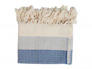 Loom Pestamal Blue Towel