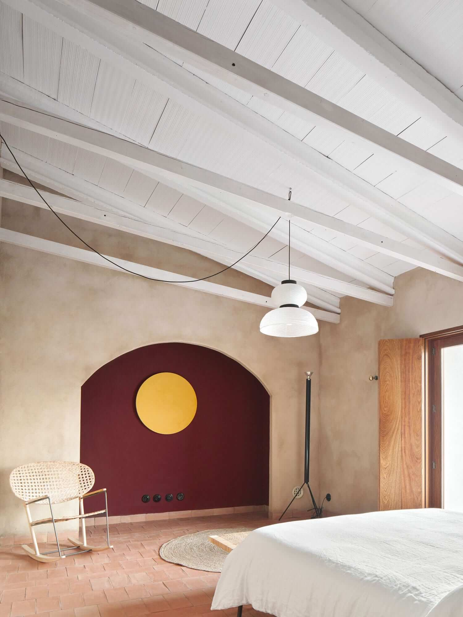 Rural Guesthouse by Lucas Y Hernandez Gil Est Collection: Rural Spanish Retreats est living