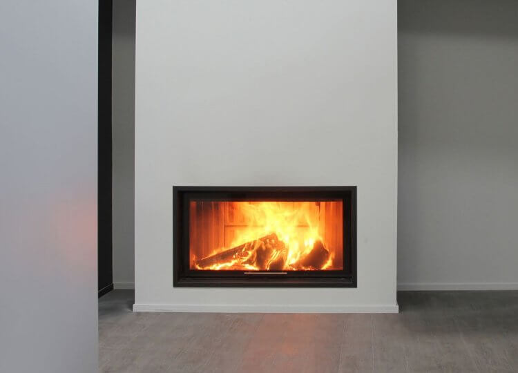 Spartherm XL Wood Fireplace