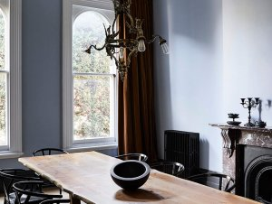 Dining: Elsternwick House by Fiona Lynch