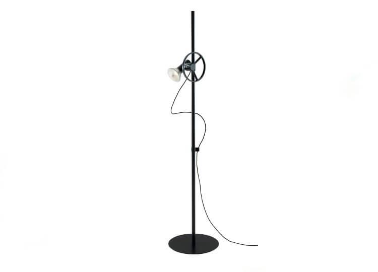 Atelier Floor Lamp Domo