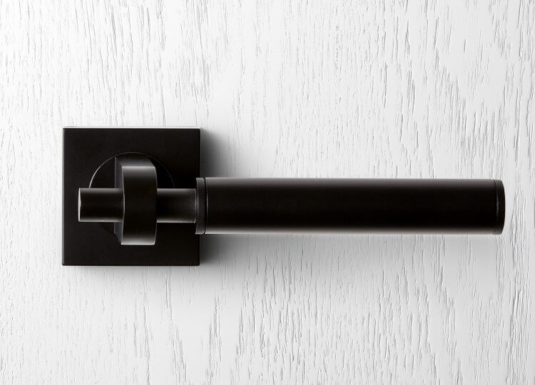D'Autore Door Handle - H377 Pittella
