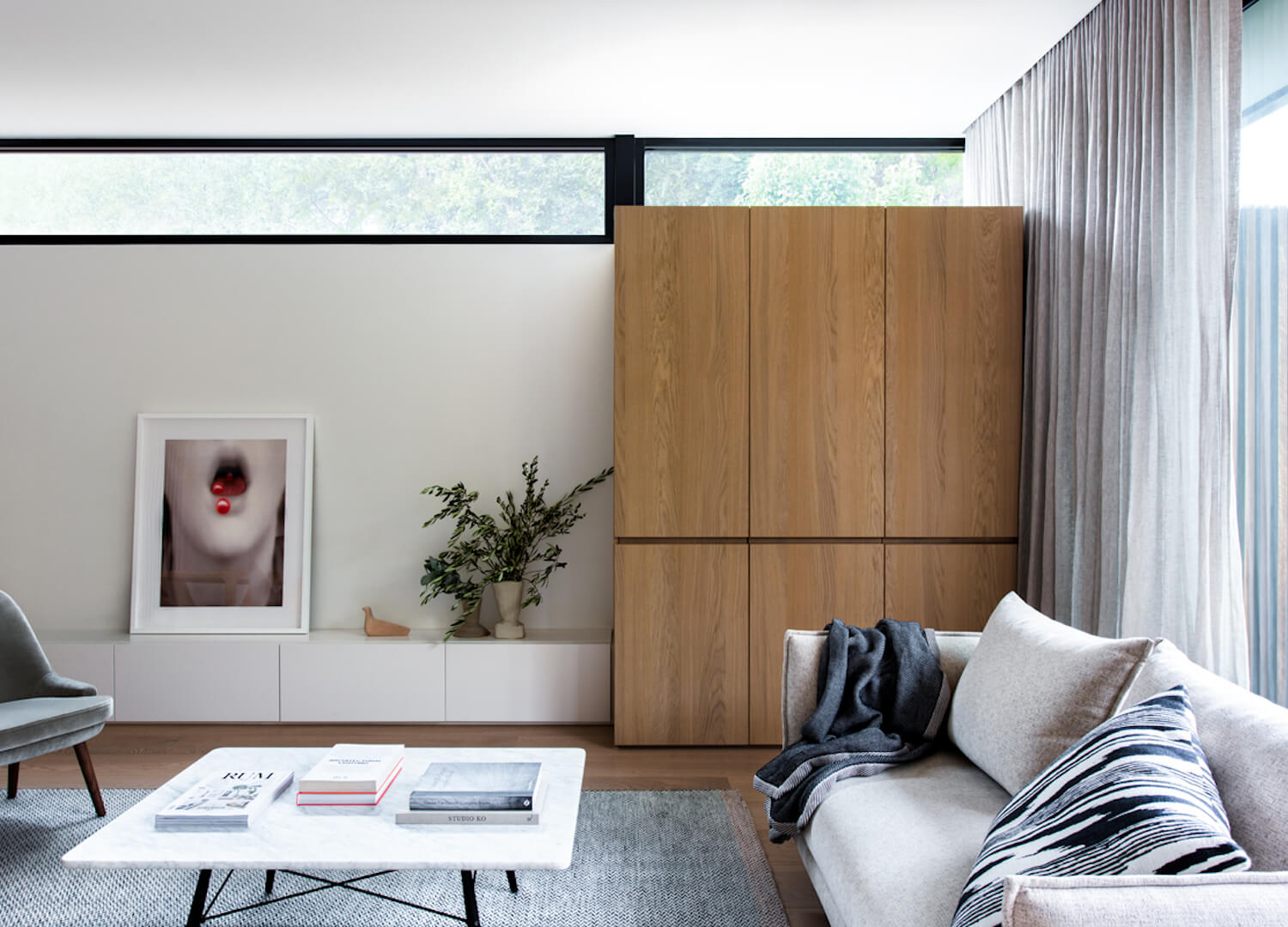 South Melbourne Home by Rob Ryan Projects