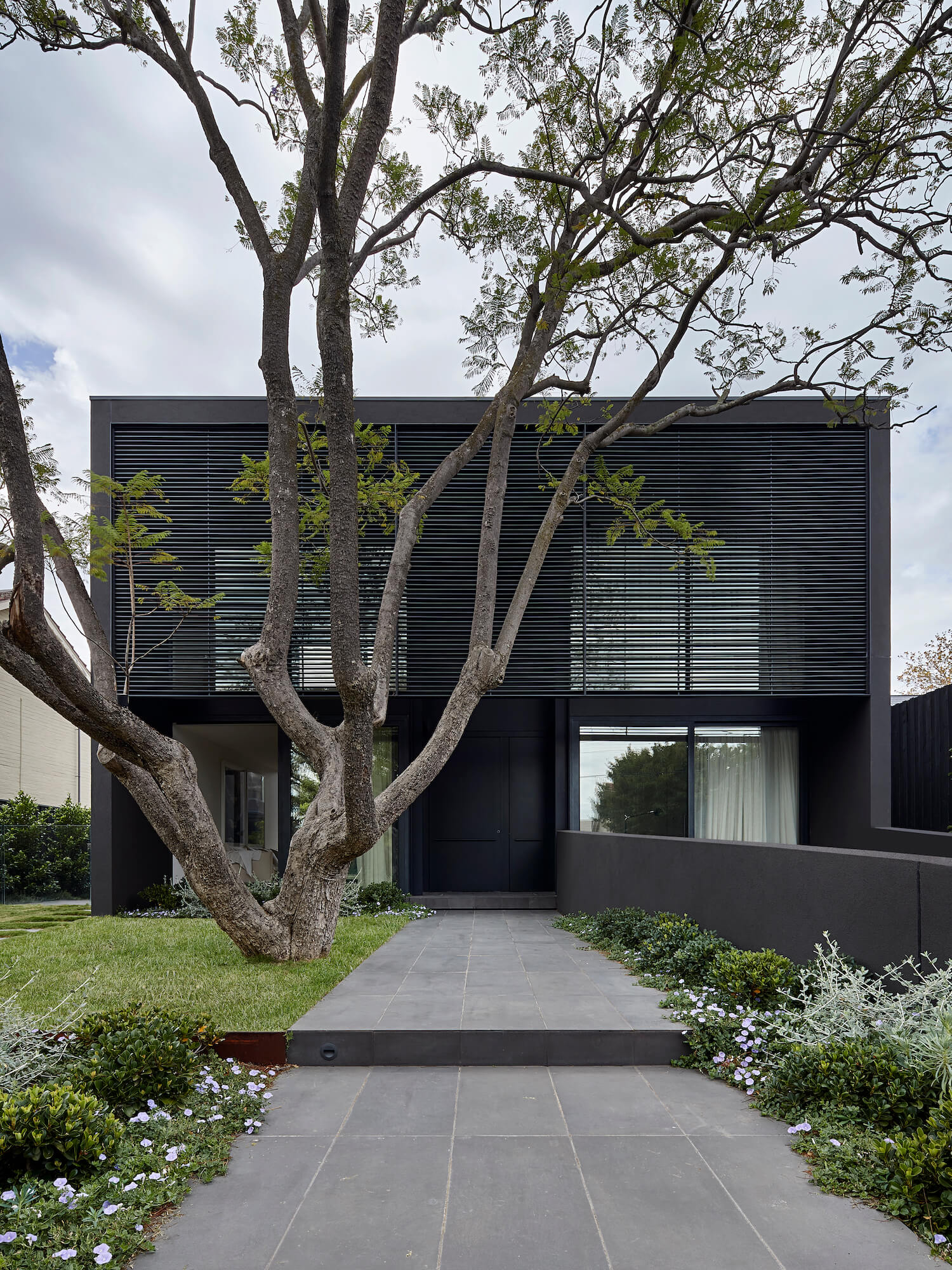 Mayfield Avenue by Studio Four