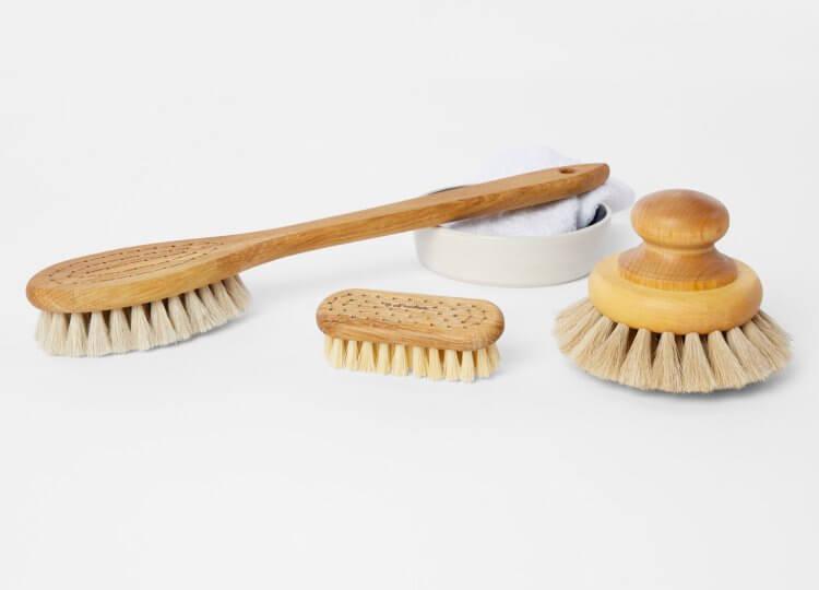 Skandi Brushes Abode Living